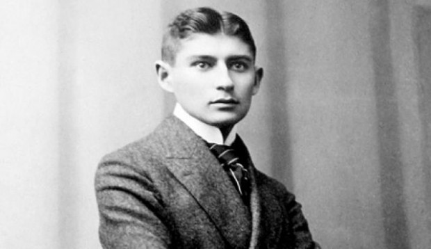 فرانتس کافکا