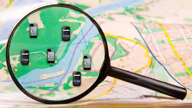 نرم افزار ردیابی از طریق شماره موبایل
