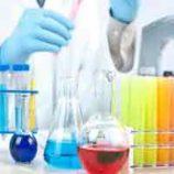 کارآموزی شیمی