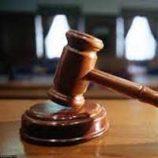 گزارش کاراموزی ثبت دادخواست و صدور قرارداد توسط مدیر دادگاه