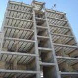 بستر سازی ساختمان