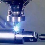 گزارش کارآموزی با موضوع فرآيند جوشکاری با پرتو الکترونی در شرکت صنعتی و ماشین آلات معدنی آستو برای رشته جوشکاری