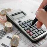 گزارش کارآموزی با موضوع حقوق و دستمزد در رشته حسابداری