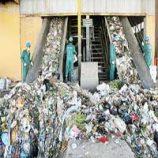 گزارش کارآموزی رشته مهندسی محیط زیست با موضوع جمع آوري و بازیافت مواد زائد جامعه شهري
