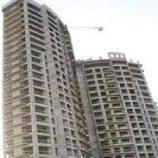 پروژه ساختمانی صد واحدی