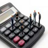 بررسی حساب ها در شرکت بازرگانی