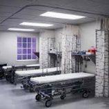 تاسیسات الکتریکی بیمارستان