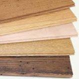 بهبود کیفیت چوب