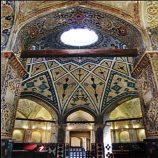 حمام های سنتی در ایران