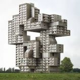 رشته معماری