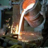 ساخت ماده مرکب به روش ريخته گری