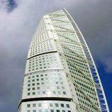 معماری برج ترنینگ تورسو