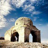 معماری دوره ساسانی
