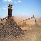معدن سنگ آهن داوران