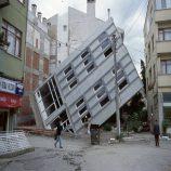 زلزله ۱۷ آگوست ترکیه