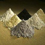 كاربرد مواد معدنی در صنايع