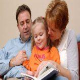 نقش خانواده در تربيت کودک