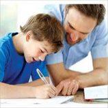 نقش پدر در تربيت فرزند