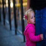 کمرویی و گوشه گیری در کودکان