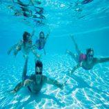 ایمنی و بهداشت شناگران