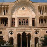 برداشت از بناهای تاريخی
