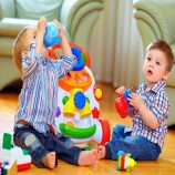 سنجش رشد شناختی کودک